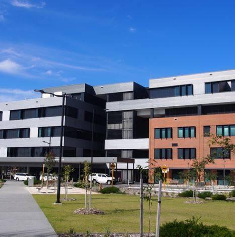 Midland Health Campus, WA