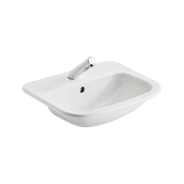 Planet 21 Countertop Washbasin