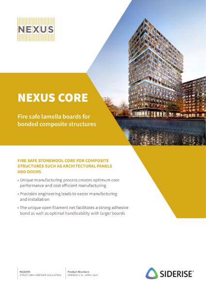 Nexus Core v2.31