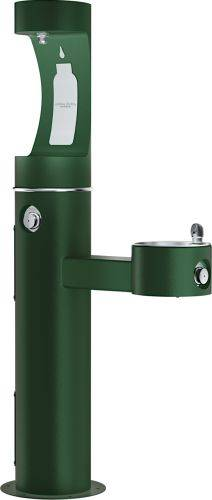 Outdoor Bottle Filler - Halsey Taylor 4420BF1U