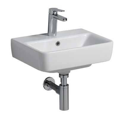 E200 Compact Wash Basin