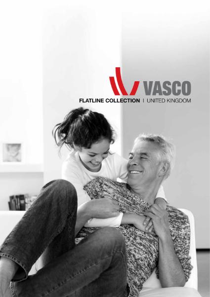 Vasco FlatLine Brochure