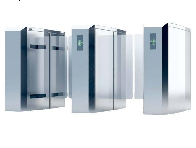 Speed Gates Full Cabinet