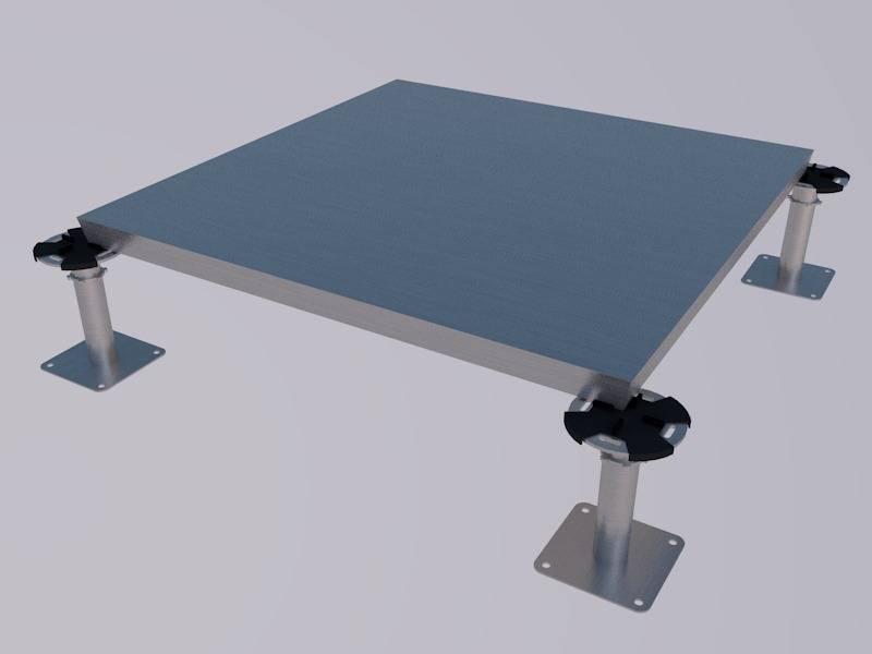 BG BSEN 12825:2001 - Steel Encapsulated Panel