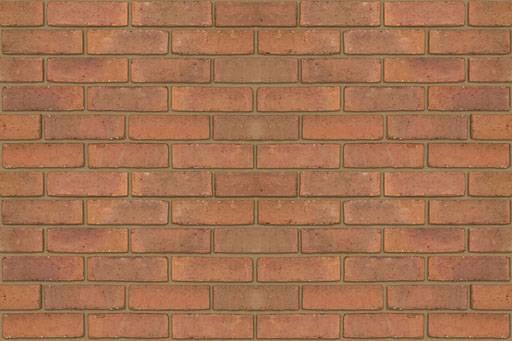 Otterburn Antique - Clay bricks