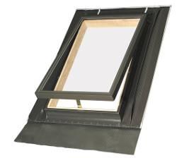WG Access Rooflight