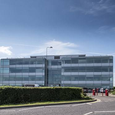 Endeavour House, Stansted