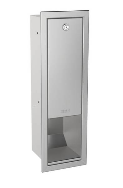Soap dispenser - RODX618E