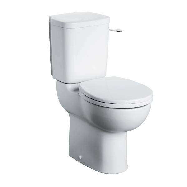 Contour 21 Close Coupled WC Suite