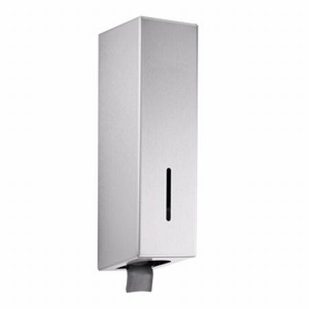 DP1105 Dolphin Prestige Surface Mounted Soap Dispenser