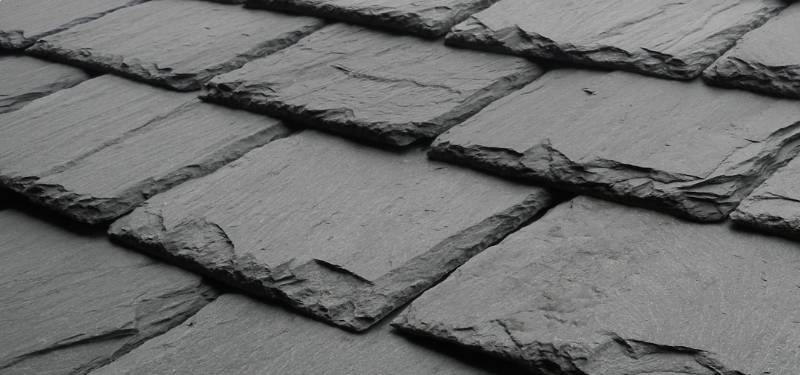 SSQ Riverstone natural roofing slate