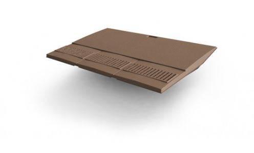 Glidevale Protect In-line® Plain Tile Ventilator