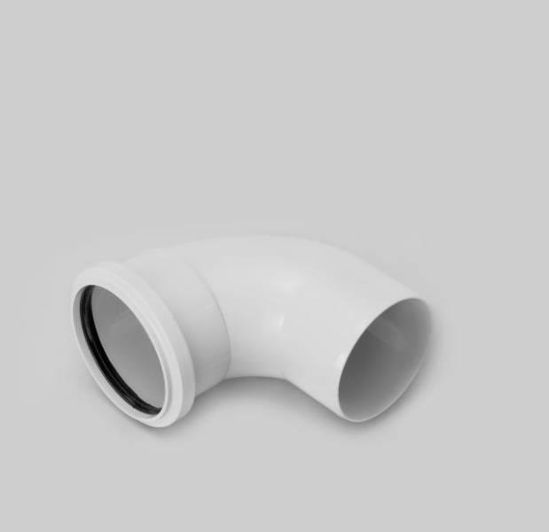82 mm PVC-U Soil and Vent System
