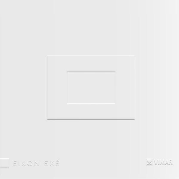 Vimar Design - Eikon Exé