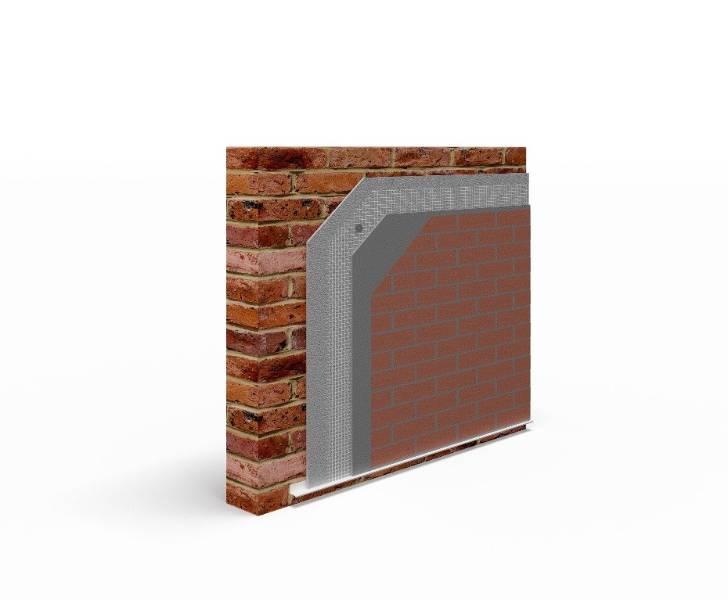 Masonry – 7 mm Brick Slips