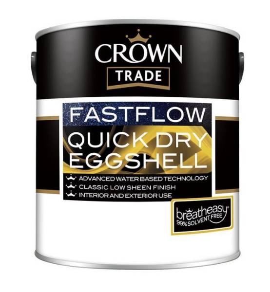 Fastflow Quick Dry Eggshell