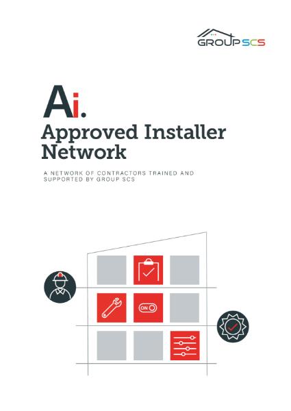 Approved Installer Brochure