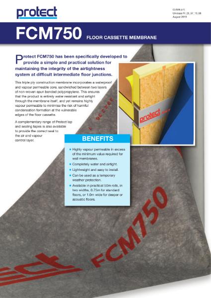 Glidevale Protect FCM750