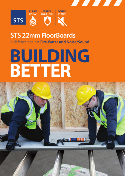 22mm T&G Floorboard Brochure