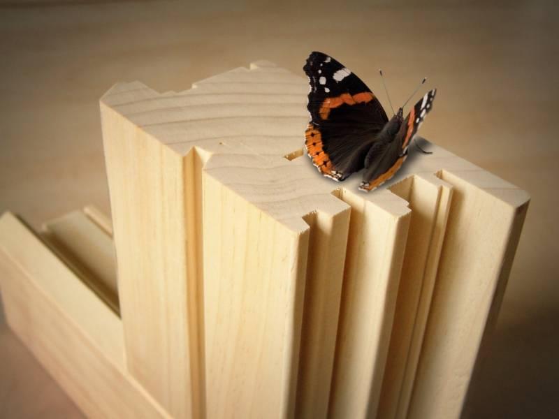 Accoya Wood Projects