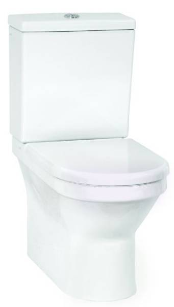 VitrA S50 Close-coupled WC Pan, 5332