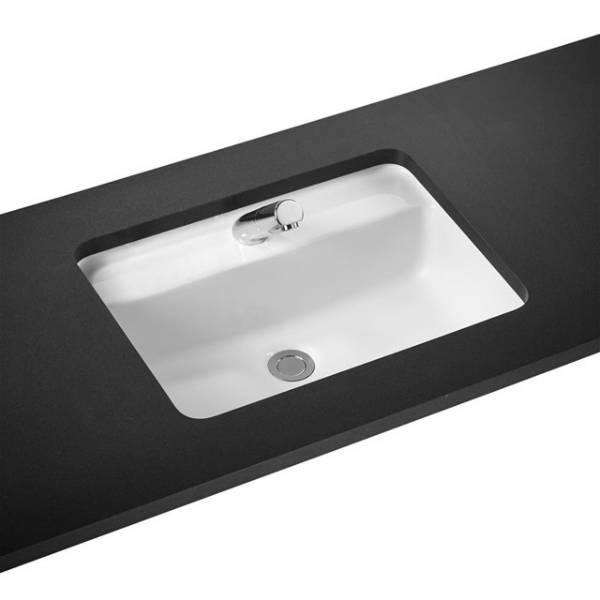 Contour 21 55cm Under-Countertop Washbasin