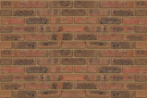 Capital Brown Multi Stock - Clay bricks