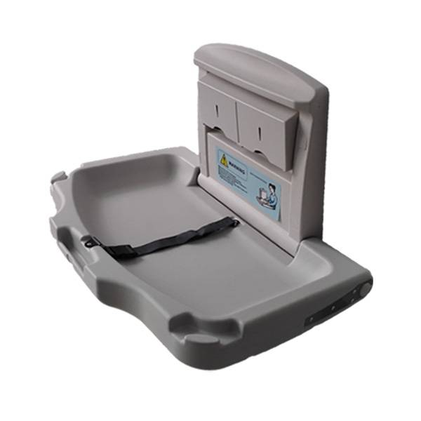 BCP01G Babycare Plus Baby Changing Table