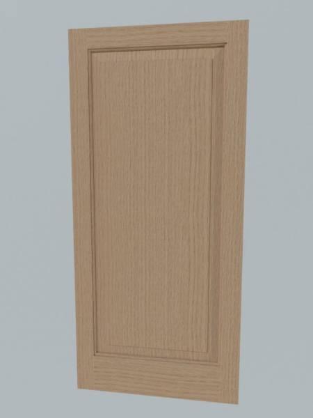 Single Panel Door