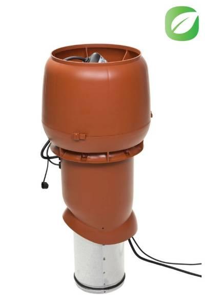 VILPE® ECo220P/Ø160/500 Roof Fan