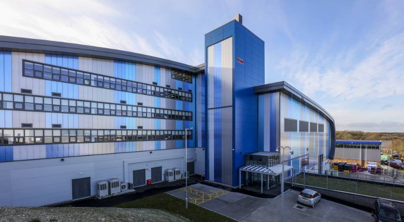 Science & Technology Facilities Council (STFC) Rutherford Appleton Laboratory