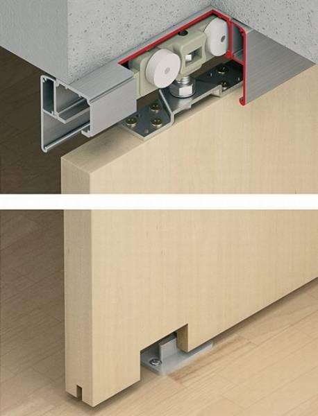 Slido Classic 160-P Sliding Door System