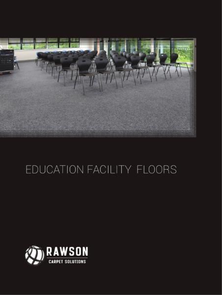 Rawson Provides a half century of Education floors