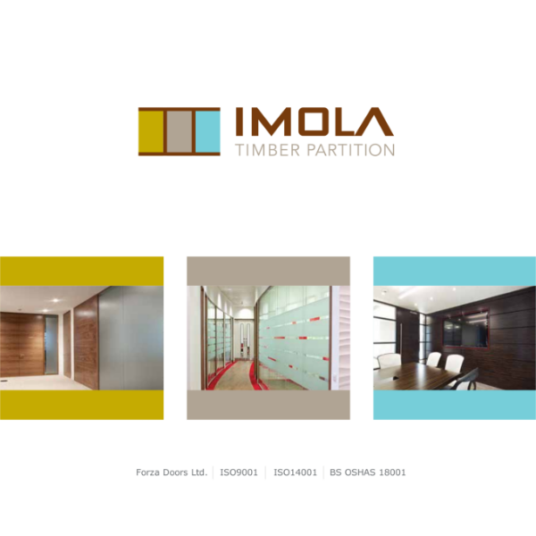 IMOLA TIMBER PARTITION