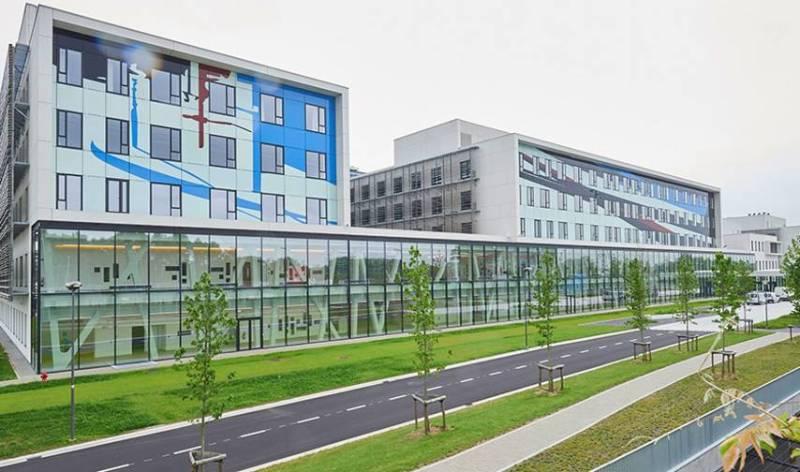 Ziekenhuis St Maarten Mechelen