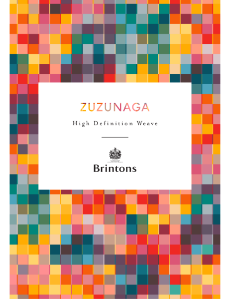 Brintons High Definition Weave - Zuzunaga Collection