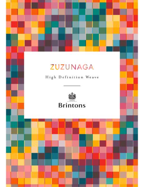 Brintons High Definition Weave - Zuzunaga Collection