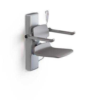PLUS Shower seat 450 -R7470