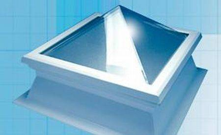 X-Two Rooflight