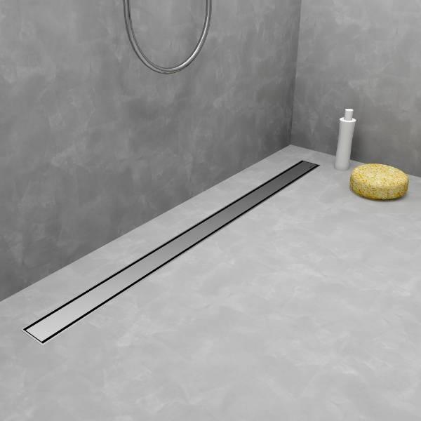 Modulo TAF Low - Shower drain