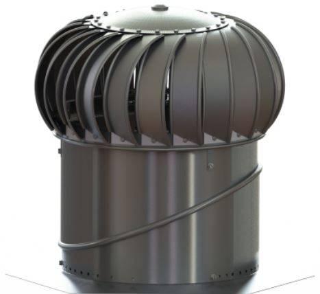 Lomanco Turbine BIB14