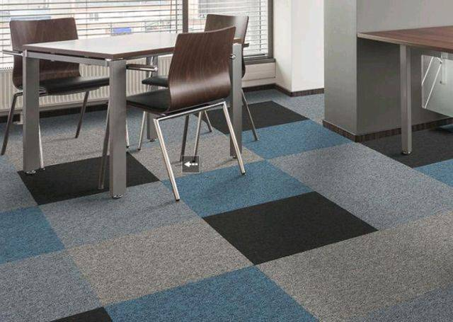 Axis - Carpet Tile