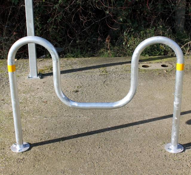 'M' Cycle Stand