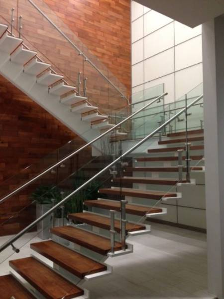 Kubit™ Stainless Steel Railing System