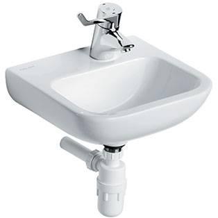 Portman 21 Basins