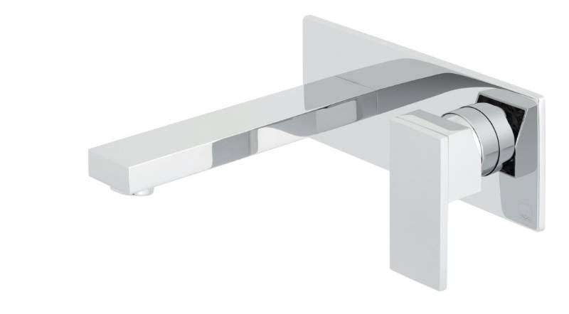 Notion Wall Mounted Basin Mixer Tap
