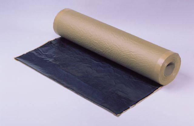 Visqueen Self Adhesive Membrane (SAM)