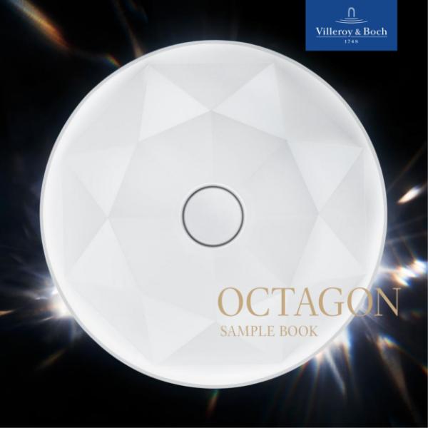 Octagon Sample book