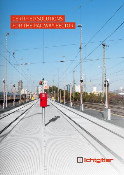 Lichtgitter Rail Solutions