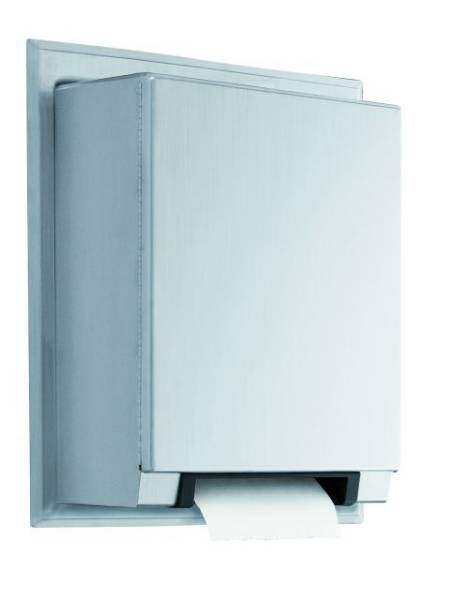 Automatic Roll Towel Dispenser B-29744